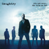 Daughtry - It's Not Over.... The Hits So Far  artwork