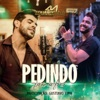 Pedindo pra Sofrer (feat. Gusttavo Lima) - Single ジャケット写真