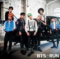 RUN‐Japanese Ver.‐【通常盤】 - Single Mp3 Download