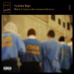 Ty Dolla $ign - Blasé (feat. Future & Rae Sremmurd) [Louis the Child Remix]