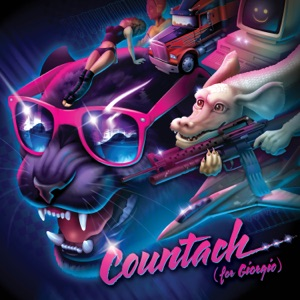 Countach (for Giorgio) Mp3 Download