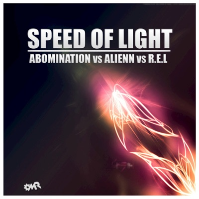 Speed of Light - Single - Abomination