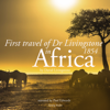 David Livingstone - First travel of Dr Livingstone in Africa: The journal of an explorer  artwork