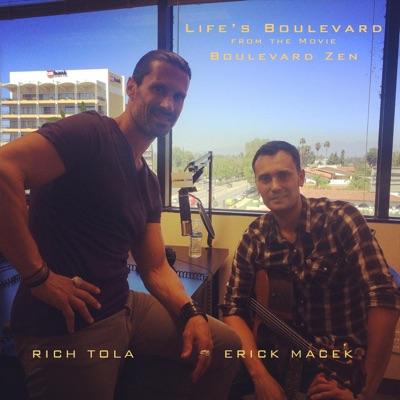 Life's Boulevard - Single - Erick Macek