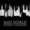 The Blue Notes - Mad World (Piano Version) artwork