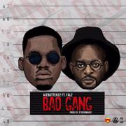 Bad Gang (feat. Falz) - Ajebutter 22
