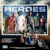 Heroes Original Motion Picture Soundtrack