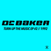 Turn up the Music - EP#2 // 1992