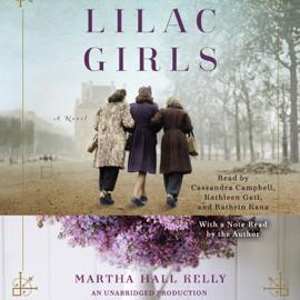 Lilac Girls: A Novel (Unabridged) audiobook