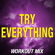 Blaze - Try Everything (Extended Workout Mix)