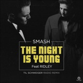 The Night Is Young (feat. Ridley) [Til Schweiger Radio Remix] - Single