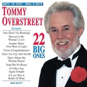 Tommy Overstreet - Don't Go City Girl On Me