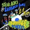 Turbulence (feat. Lil Jon) [The Remixes] - Single ジャケット写真