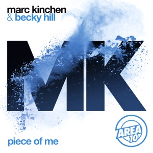 Piece of Me - Single Mp3 Download