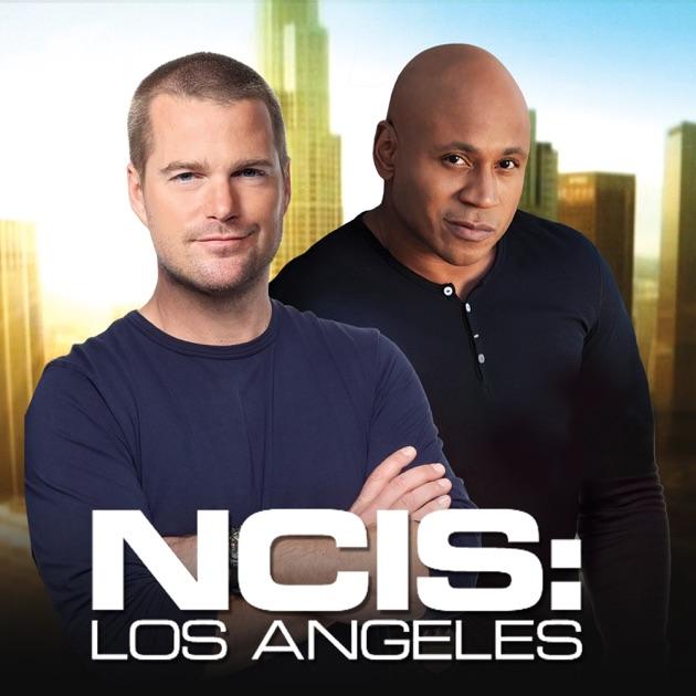 Ncis La Staffel 7 Stream