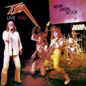 Tsa Rock (Live)