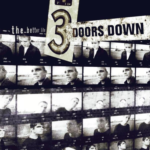 3 Doors Down - Loser