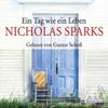 Nicholas Sparks - Ein Tag wie ein Leben: Calhoun Family 1 artwork