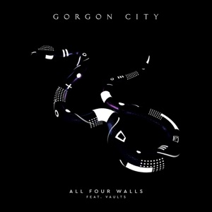 All Four Walls (feat. Vaults) - Single Mp3 Download