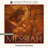 Messiah, HWV 56: No. 12, For Unto Us A Child Is Born-Mormon Tabernacle Choir, Mack Wilberg & Orchestra At Temple Square