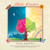 My Mum Is Amazing Voice Only Feat. Naadira Alli Zain Bhikha - Zain Bhikha