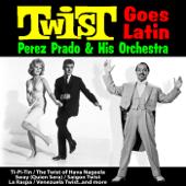 Twist Goes Latin