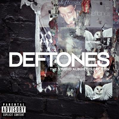 The Studio Album Collection - Deftones