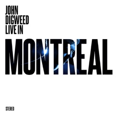 John Digweed (Live in Montreal)
