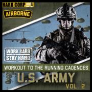 Hard Work - U.S. Army Airborne - U.S. Army Airborne