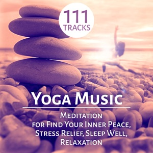 Yoga Music - New Age
