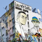 Concrete Samba