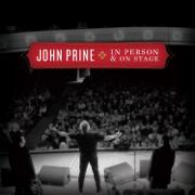 In Person & On Stage (Live) - John Prine - John Prine