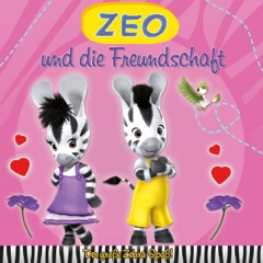 ZEO und die Freundschaft, Teil 7