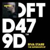 Riva Starr - Raw Feel artwork