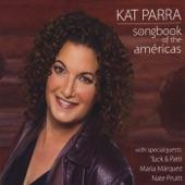Kat Parra - Wouldn't It Be Sweet? (Au Privave)