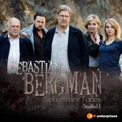 Sebastian Bergman - Spuren des Todes, Staffel 1