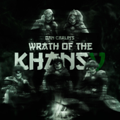 Episode 47  Wrath Of The Khans V-Dan Carlin