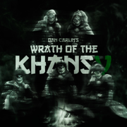 Episode 47 - Wrath of the Khans V - Dan Carlin - Dan Carlin