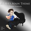 The Piano Kid - The X-Files Main Theme (Piano Version) bild