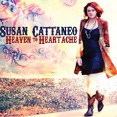 Susan Cattaneo - Watching the Sparks Fly