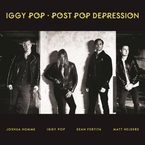 Iggy Pop: Gardenia