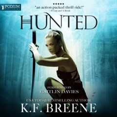 Hunted: The Warrior Chronicles, Book 2 (Unabridged)