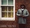 Jordan Mackampa - Same Faces  Single Album