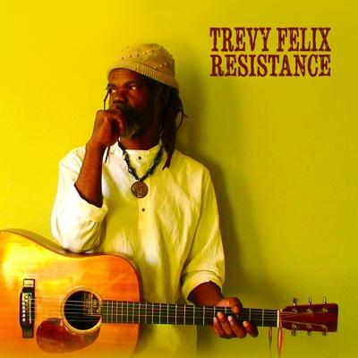 Resistance - Trevy Felix album