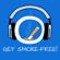 Kim Fleckenstein - Get Smoke-Free! Endlich rauchfrei mit Hypnose: Nichtraucher werden - effektive Raucherentwöhnung!