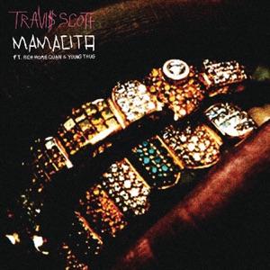 Mamacita (feat. Rich Homie Quan & Young Thug) - Single