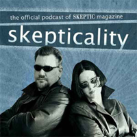 Skepticality:The Official Podcast of Skeptic Magazine podcast