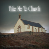 Take Me to Church (Instrumental Version High Key)