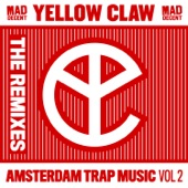 Amsterdam Trap Music, Vol. 2 (Remixes) - EP