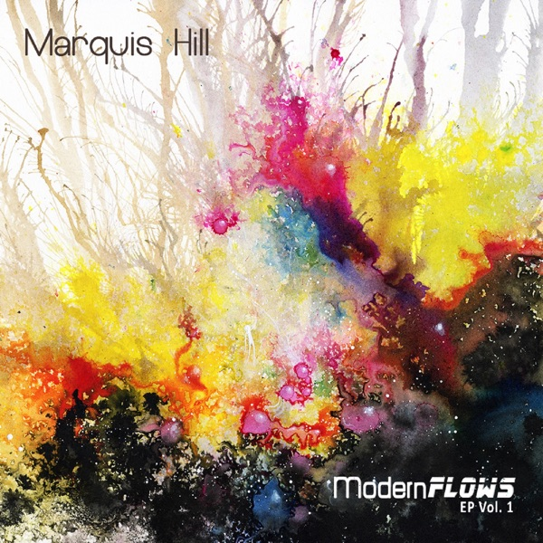 Marquis Hill - I Remember Summer
